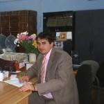 contabil sef