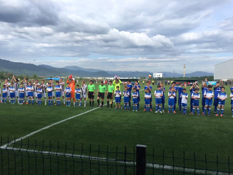 Fotbal. Liga a IV-a Quick Mobile: ACS Fotbal Comuna Recea ...  |Comuna Recea