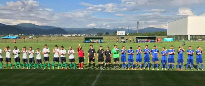 ACSF Comuna Recea vicecampioana Liga 3 seria 5
