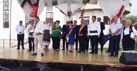 Festivalul porodicilor din Mocira