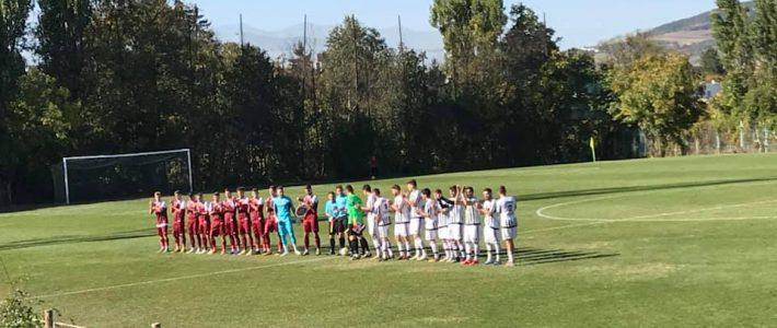 CFR 2 Cluj-ACSF Comuna Recea 7-3