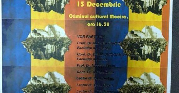 Manifestare Academica Culturala