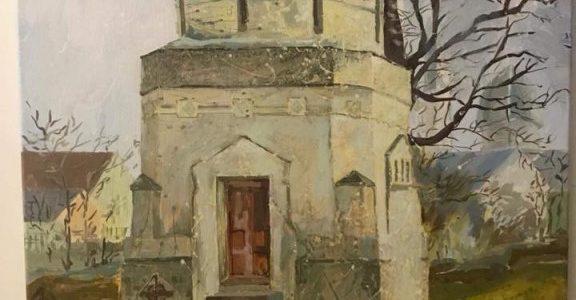 Expozitia de pictura Comuna Recea